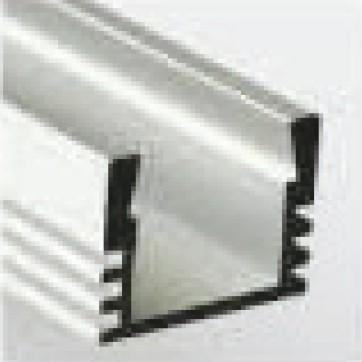 Profily pre LED