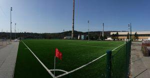 Futbalové ihrisko Považská Bystrica