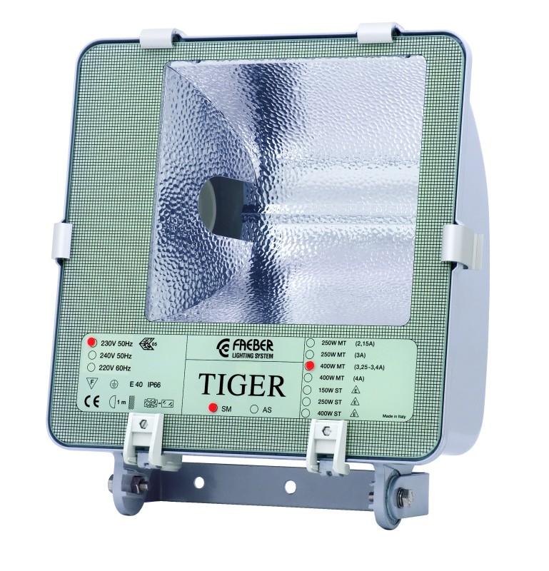 TIGER 400
