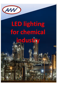 INDUSTRIAL HEAVY-DUTY LED LIGHTING SOLUTIONS