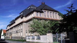 Institut für Mineralogie Nemecko