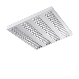 Indoor recessed lighting